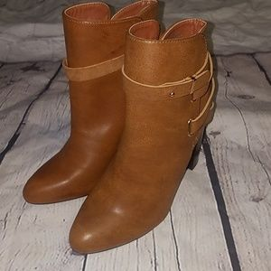 NWOT ☆JustFab☆ Catalina Ankle Boots